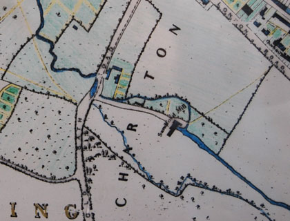 1834map_sandfordmill